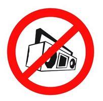 music ban