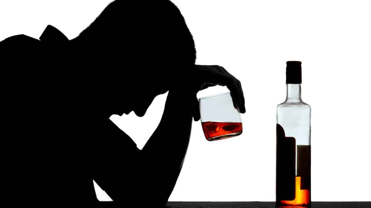 The harm of drinking alcohol