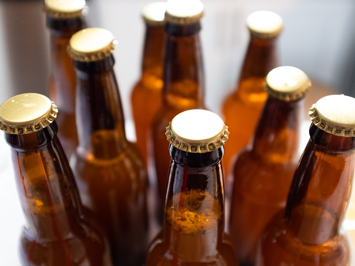 COVID Increasing Possibility Of Alcohol Harm