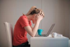 Online addiction support groups